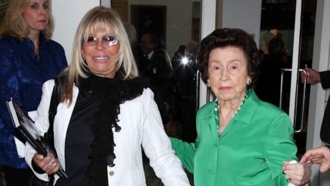 Nancy Sinatra Sr., First Wife of Frank Sinatra, Dies at 101