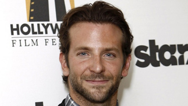 He's Back! Bradley Cooper visits The 10! Show