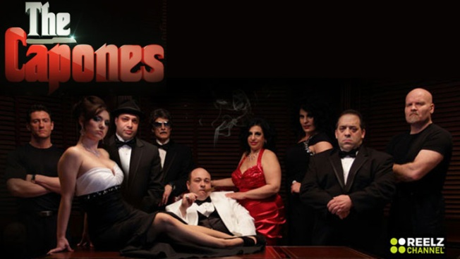 Capone Descendants Sign on For Reality Show