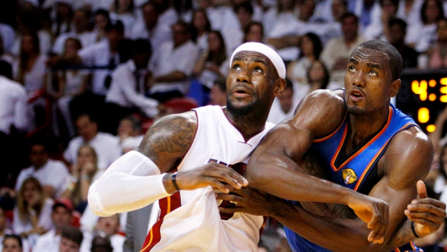 Ibaka: Spain's Talent Matches Olympic Favorites U.S.