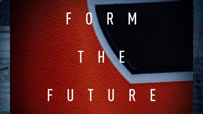 Flyers Tease New Adidas Jerseys on Twitter