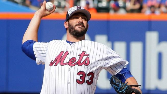 Mets Suspend Star Pitcher Matt Harvey for 3 Days