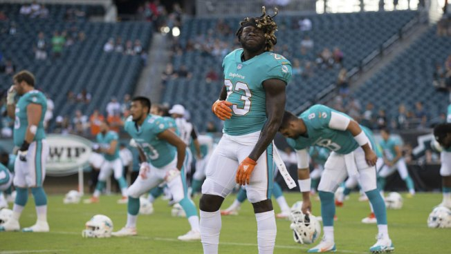 Gase: Time to move on from Jay Ajayi