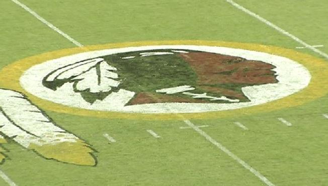 Judge Refuses to Use Redskins' Name in Ruling