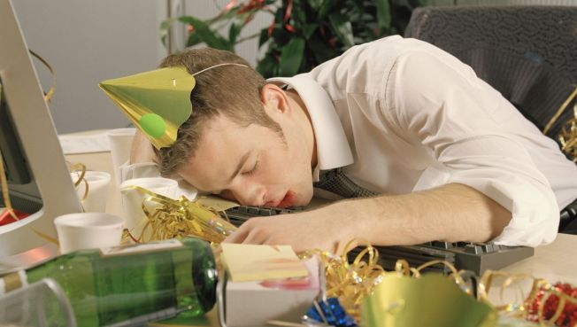 How to Deal with a Holiday Debt Hangover