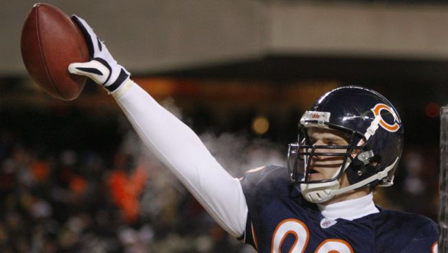 Bears Rally for OT Win, Keep Season Alive