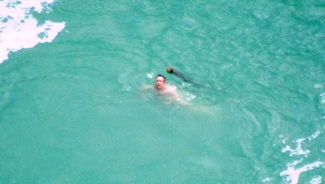 Counter Intelligence: Man Survives Niagara Falls Plunge