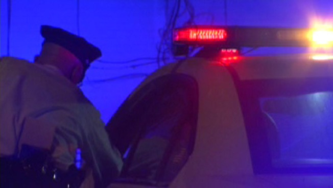 Man Shot in Face During Attempted Robbery