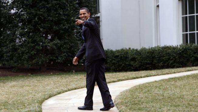 Post-Rush: Obama's Message War
