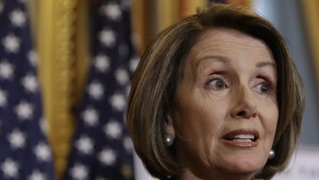 Pelosi: Climate Bill Will Pass House In '09