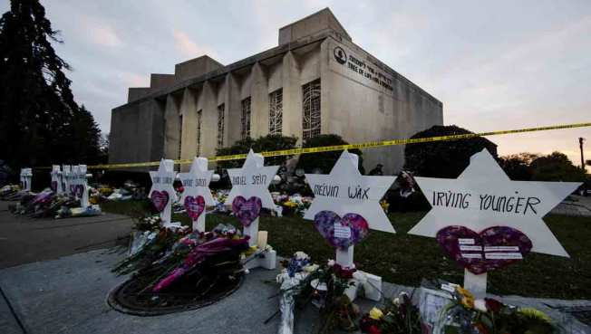 Support Pours in for Jewish Refugee Settlement Agency Singled Out by Synagogue Attack Suspect