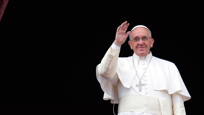 Pope Francis: Good Catholics Don't Have to Breed 'Like Rabbits'