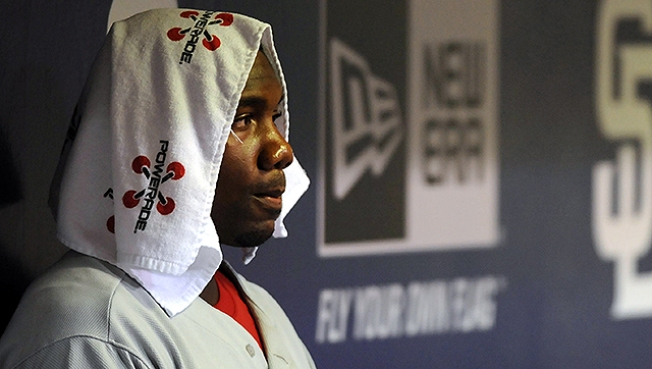 With 'more Left in the Tank,' Ryan Howard Out to Extend Career With Braves