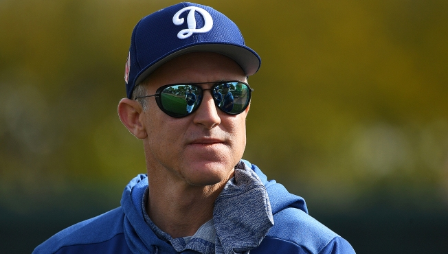 Phillies Icon Chase Utley to Join Dodgers Broadcast Team for Select Games