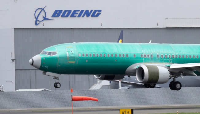 Boeing Knew for 'Some Months' About the Dangers of the 737 Max