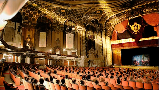 Majestic New Brooklyn Theater to Feature Diana Ross