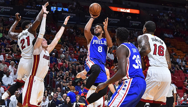 Sixers Were Right to Reject Pelicans' Reported Jahlil Okafor Trade Offer