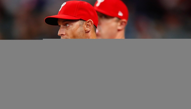 Ex-Phillies Skipper Gabe Kapler Drawing Interest From Multiple Teams Searching for a Manager