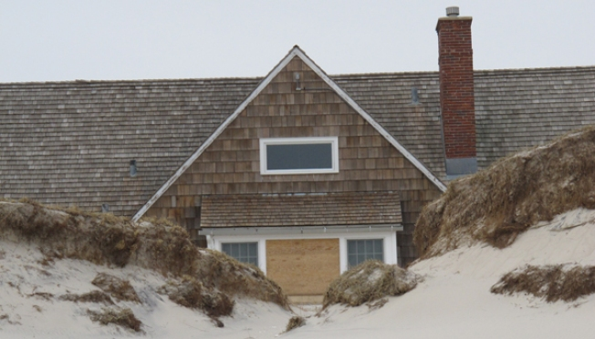 10 Months Later: Some Still Displaced By Sandy