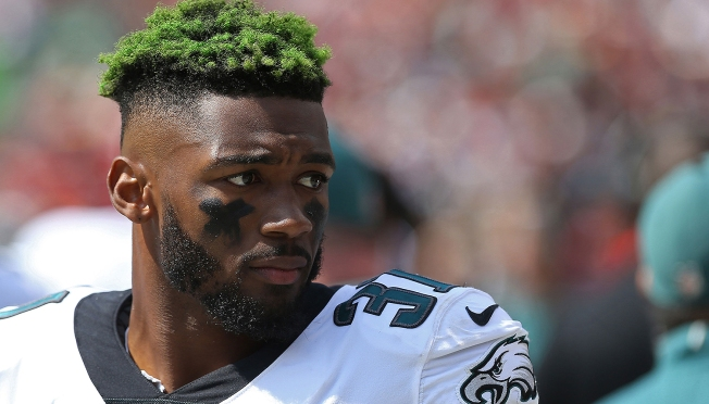 Eagles' Jalen Mills Arrested in D.C. for Fight With Wizards Player