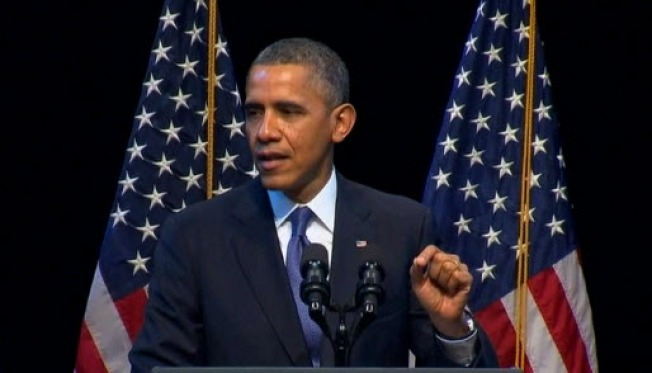 Obama Orders New Fuel Standards for Trucks