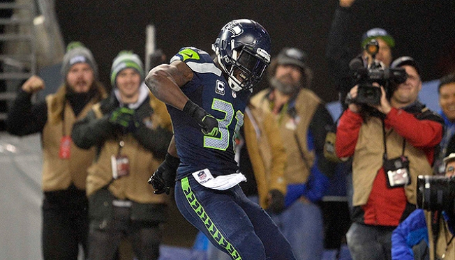Kam Chancellor, Seahawks reportedly agree to contract extension