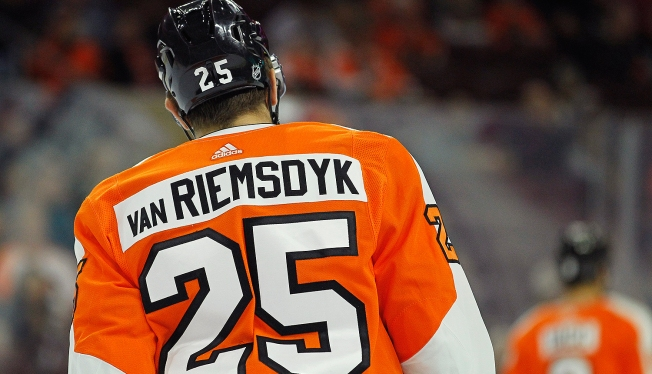 Flyers Vs. Blue Jackets: Live Stream, Storylines, Game Time and More