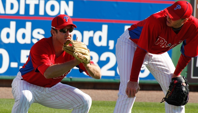 Former Phillies ace Roy Halladay dies in plane crash