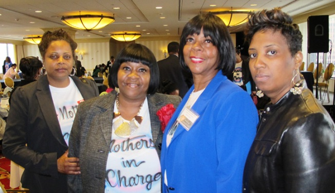 Mothers In Charge Hosts Conference on Violence's Costs