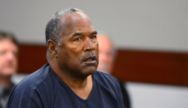 O.J. Simpson's Florida Home To Be Auctioned