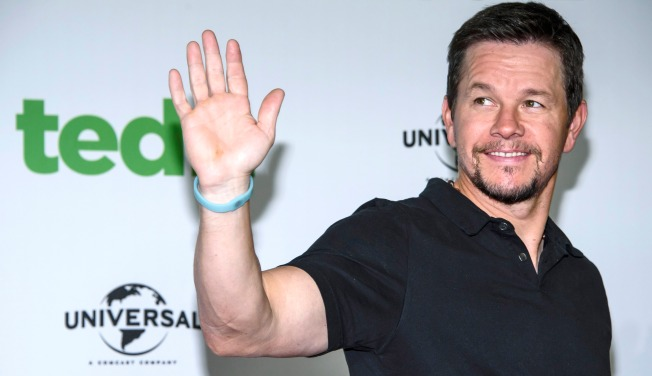 Mark Wahlberg to Host Philadelphia Papal Event
