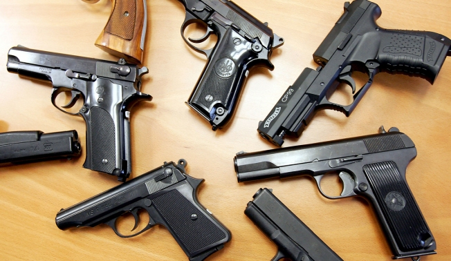 Philly Paying $1.4M After Posting Confidential Gun Permit Information Online