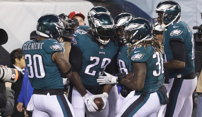 By Fixing What Wasn't Broken, Eagles Got Even Better
