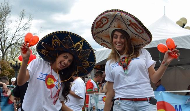 Worth the Trip: Get Your Fiesta on at Cinco de Mayo Urbano