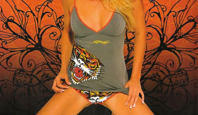 Dear Ed Hardy: Please Stop the Madness