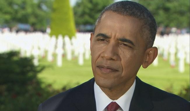 Pa. Man Sentenced in Obama Death Threat