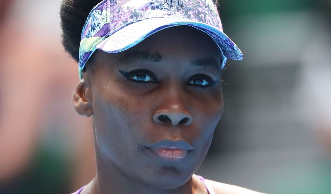 Venus Williams Sued by Crash Victim's Family in Florida