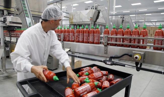 Politician Makes Plea to Get Stinky Hot Sauce Factory in Philly