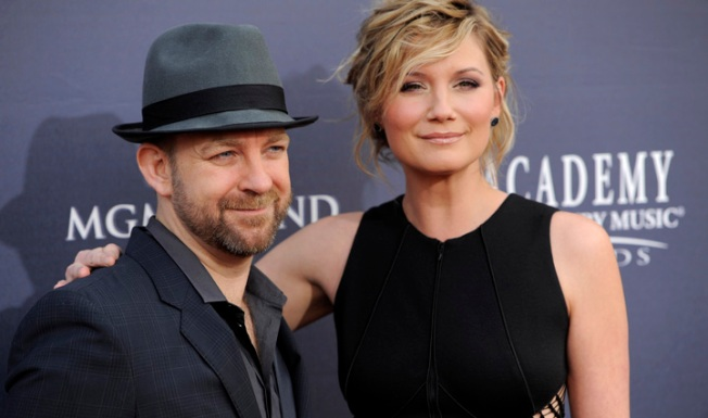 Sugarland Plans Memorial For Indiana Collapse Victims
