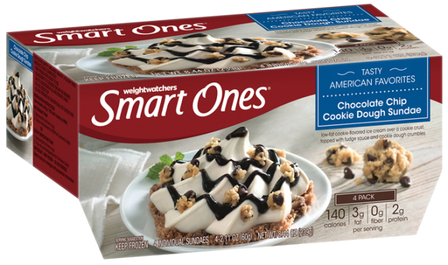 Listeria Fears Prompt Weight Watchers Dessert Recall