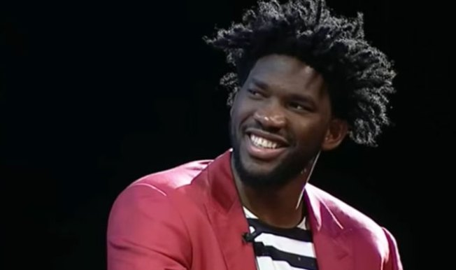 Joel Embiid Is Doing Great, Expects to Be on Court in 2-3 Weeks, Makes a Pitch at Love to Rihanna