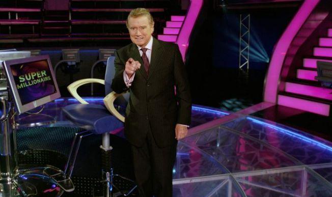 """Millionaire"" Returns This Summer -- With Regis"