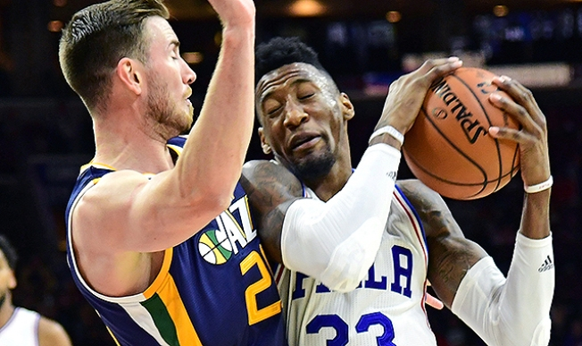 Yes, Robert Covington Is a Top 50 NBA Player