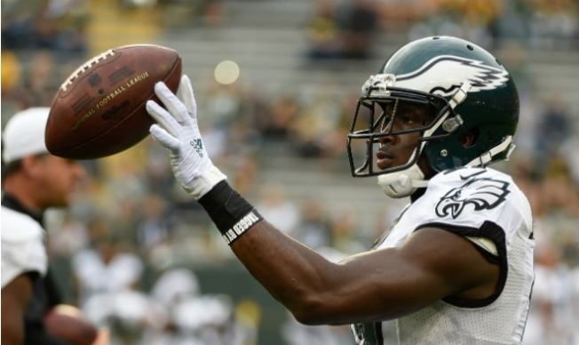 Nelson Agholor's Career Resurgence Continues in Eagles' Win Against Cardinals