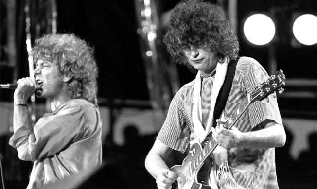 'Stairway to Heaven' Copyright Trial Begins in LA