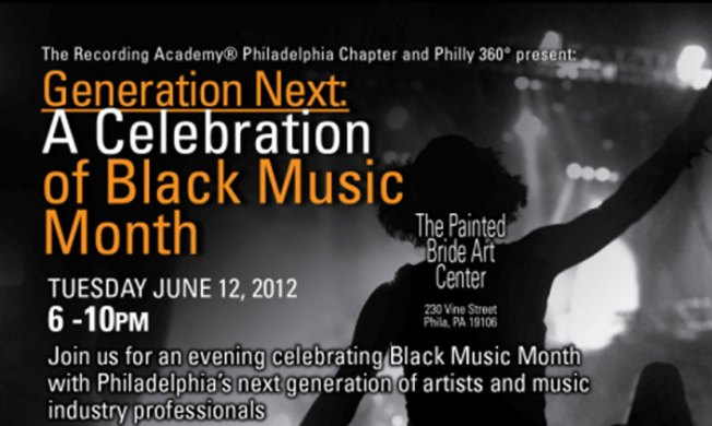 Spotlight! WURD Speaks Black Music Month