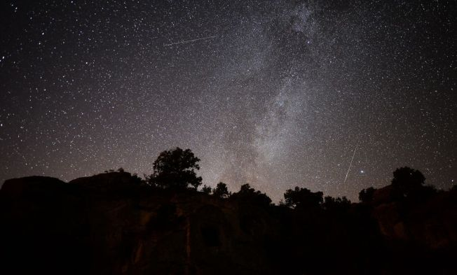 Space Enthusiasts Preparing for Meteor Outburst Thursday Night