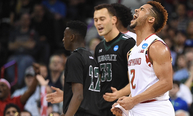 With Extra Year of Growth, Draft Prospect Melo Trimble Wants to Bring Leadership to Sixers