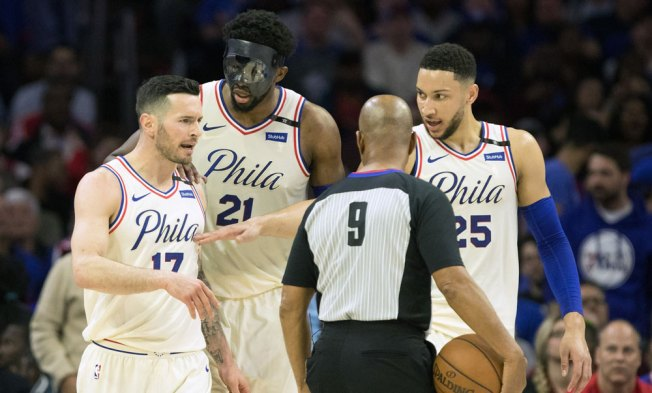 JJ Redick Deleted His Social Media, Almost Signed With Pacers