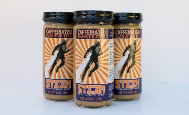 Peanut Butter to Give Caffeine Fix For Those Who Don't Like Coffee